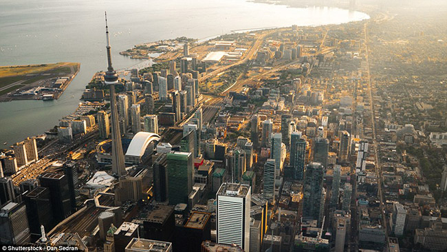 Top những thành phố đáng sống nhất thế giới liệu có giống với suy nghĩ của bạn? - hình ảnh 5