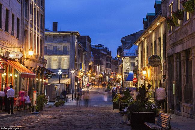 Top những thành phố đáng sống nhất thế giới liệu có giống với suy nghĩ của bạn? - hình ảnh 2