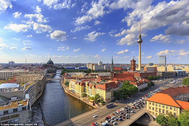 Top những thành phố đáng sống nhất thế giới liệu có giống với suy nghĩ của bạn? - hình ảnh 1