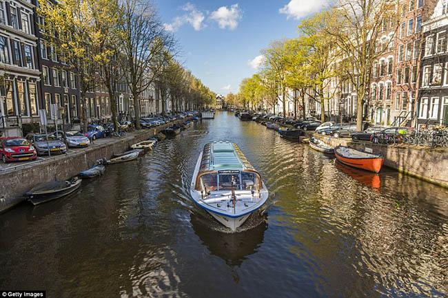 Top những thành phố đáng sống nhất thế giới liệu có giống với suy nghĩ của bạn? - hình ảnh 4