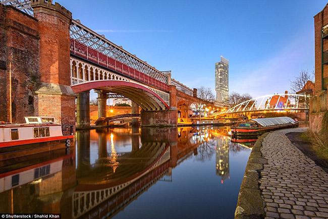 Top những thành phố đáng sống nhất thế giới liệu có giống với suy nghĩ của bạn? - hình ảnh 8