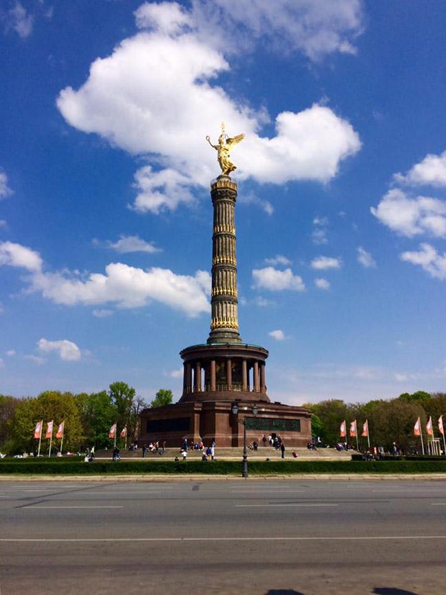 Muốn thăm một Châu Âu cổ kính, thanh lịch, bạn nhất định phải tới thành phố xinh đẹp này - hình ảnh 5