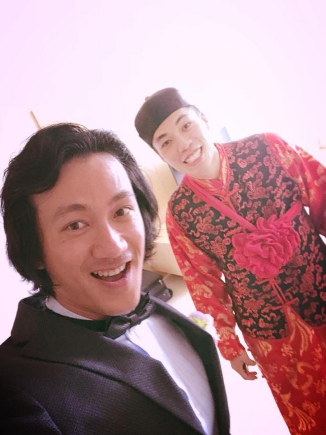 Hai năm sau chia tay, khó ai nhận ra đây bạn trai Việt kiều một thời của Hương Giang Idol - hình ảnh 4