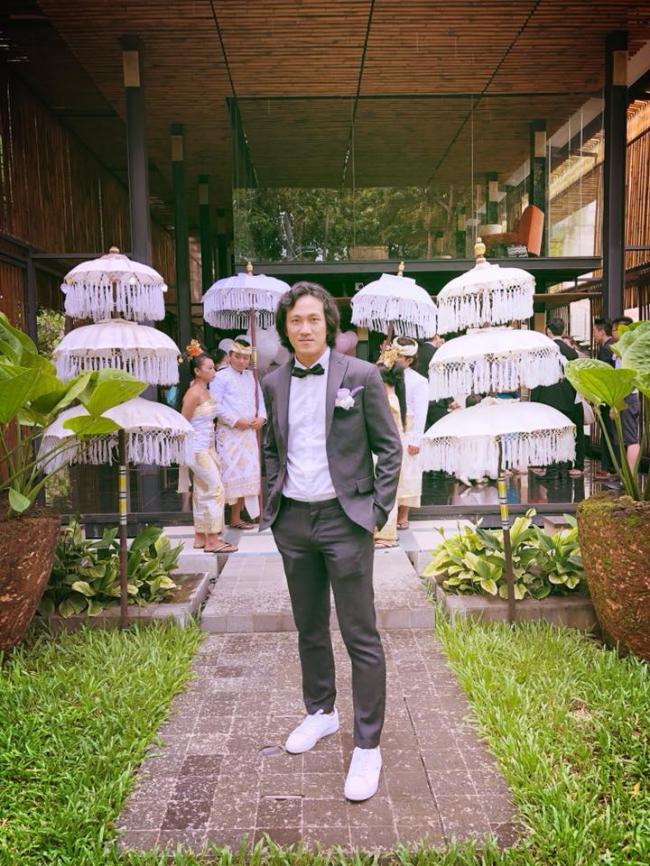 Hai năm sau chia tay, khó ai nhận ra đây bạn trai Việt kiều một thời của Hương Giang Idol - hình ảnh 2