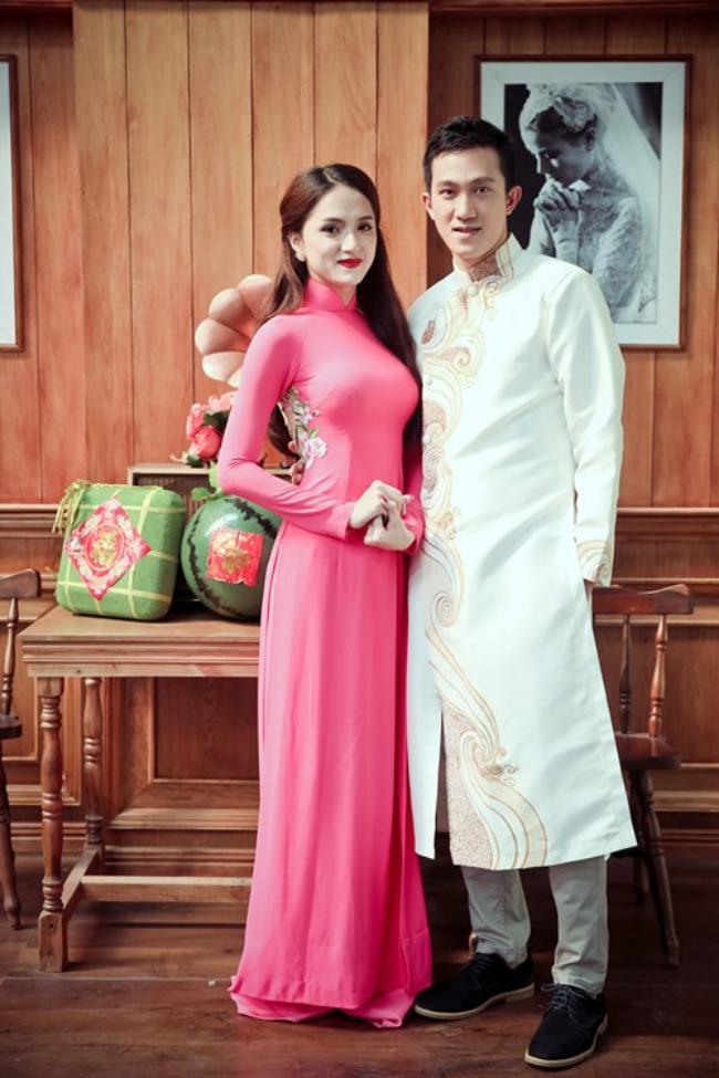 Hai năm sau chia tay, khó ai nhận ra đây bạn trai Việt kiều một thời của Hương Giang Idol - hình ảnh 8