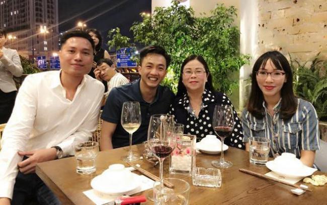 Đàm Thu Trang bày tỏ quan điểm về danh phận sau nửa năm hẹn hò Cường Đô La - hình ảnh 2