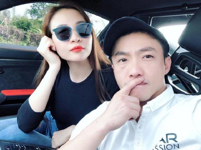 Đàm Thu Trang bày tỏ quan điểm về danh phận sau nửa năm hẹn hò Cường Đô La - hình ảnh 1