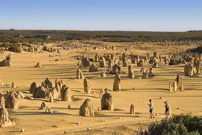 Những địa điểm độc và dị phải tới khi đến xứ sở kangaroo - hình ảnh 1