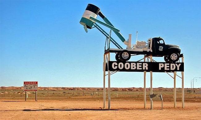 Những địa điểm độc và dị phải tới khi đến xứ sở kangaroo - hình ảnh 5