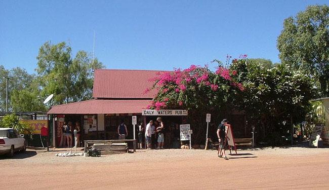 Những địa điểm độc và dị phải tới khi đến xứ sở kangaroo - hình ảnh 7