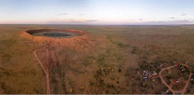 Những địa điểm độc và dị phải tới khi đến xứ sở kangaroo - hình ảnh 6