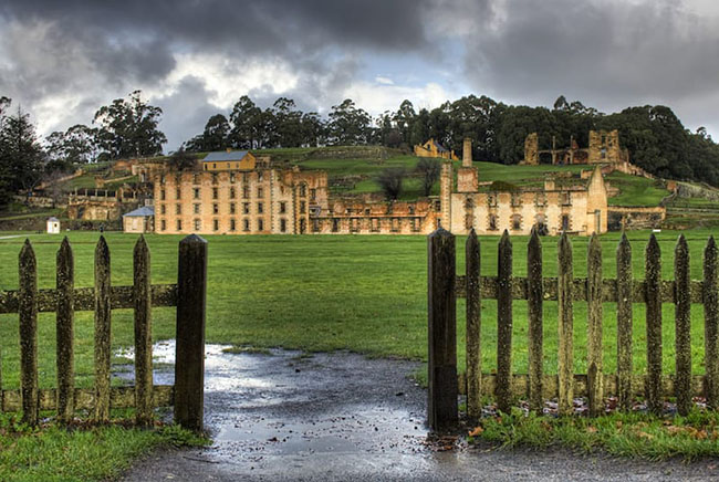 Những địa điểm độc và dị phải tới khi đến xứ sở kangaroo - hình ảnh 10