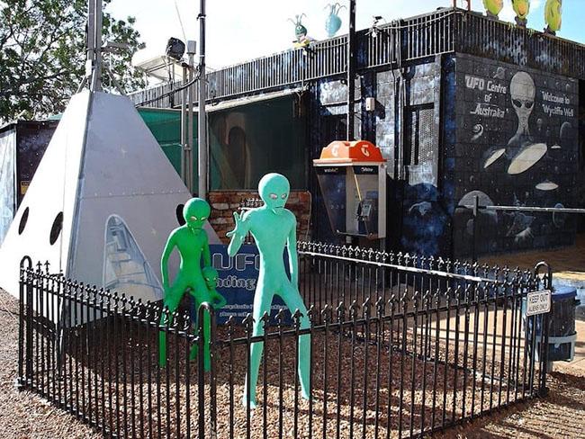 Những địa điểm độc và dị phải tới khi đến xứ sở kangaroo - hình ảnh 9