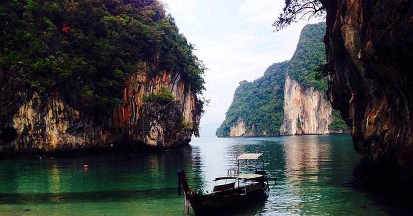 Hòn đảo nguy hiểm nhất thế giới thách thức lòng can đảm của cả những ai gan dạ nhất - hình ảnh 1
