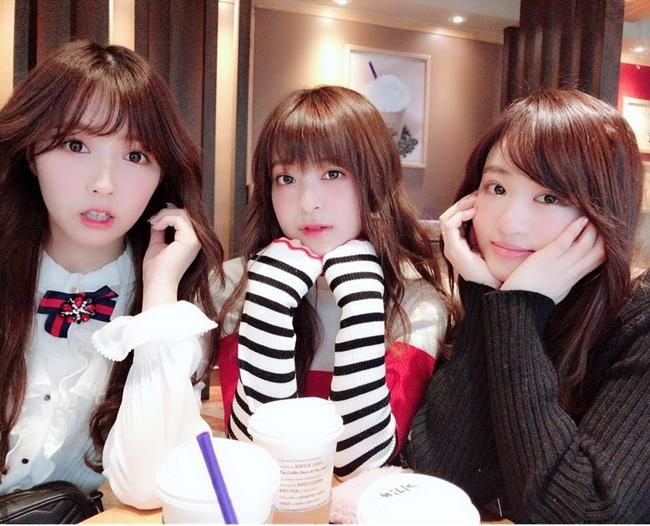 3 thiên thần phim 18+ Nhật thành lập nhóm nhạc gây tranh cãi - hình ảnh 1