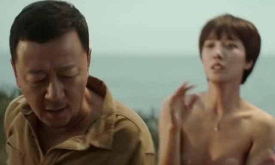 """""""Thánh soi"""" nhặt lỗi ngớ ngẩn trong phim Trung Quốc - hình ảnh 3"""