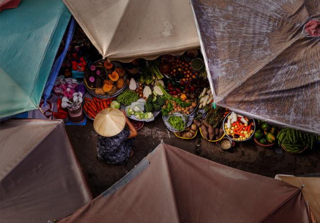 Ảnh Việt Nam lọt top những bức hình tuyệt nhất nhờ khoảnh khắc đẹp xuất thần - hình ảnh 4