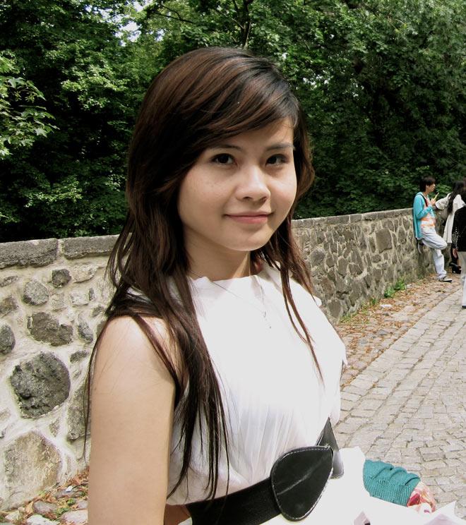 Cuộc sống nhiều biến động của cô bé ô-sin lém lỉnh nhất phim Việt - hình ảnh 5
