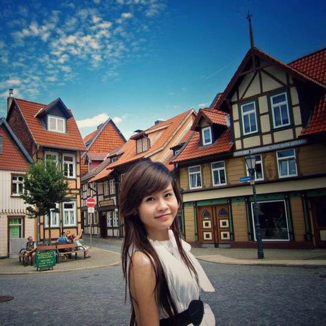 Cuộc sống nhiều biến động của cô bé ô-sin lém lỉnh nhất phim Việt - hình ảnh 6