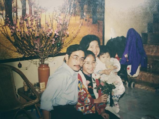 Cuộc sống nhiều biến động của cô bé ô-sin lém lỉnh nhất phim Việt - hình ảnh 2