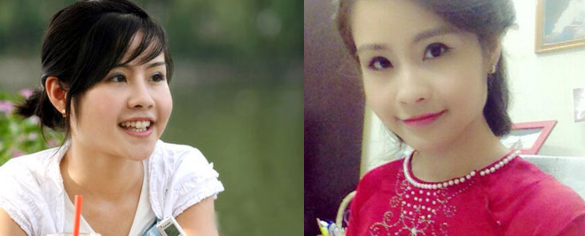 Cuộc sống nhiều biến động của cô bé ô-sin lém lỉnh nhất phim Việt - hình ảnh 4