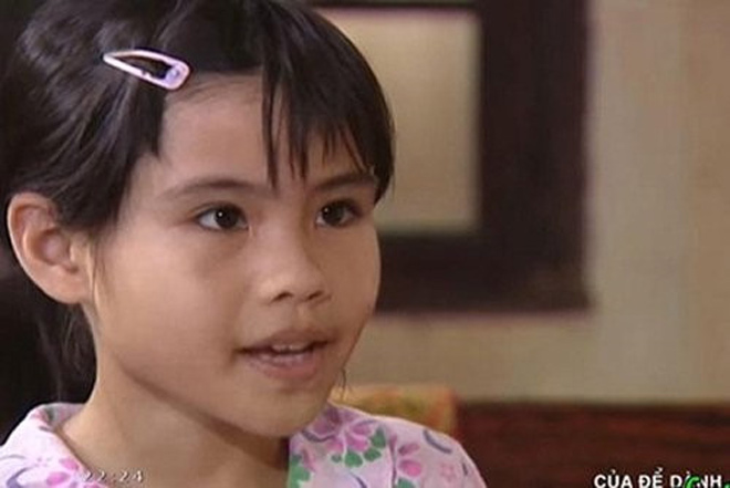 Cuộc sống nhiều biến động của cô bé ô-sin lém lỉnh nhất phim Việt - hình ảnh 1