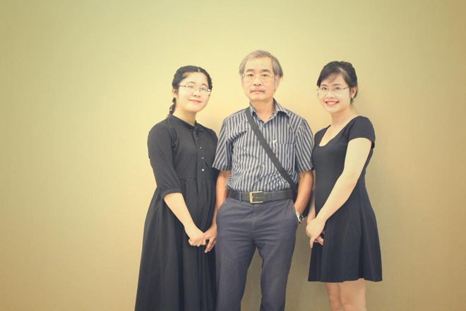 Cuộc sống nhiều biến động của cô bé ô-sin lém lỉnh nhất phim Việt - hình ảnh 11
