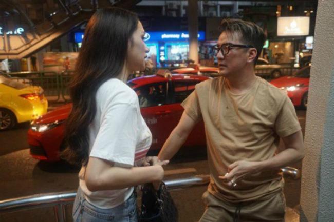 Mr. Đàm tiết lộ cách ứng xử của Hương Giang Idol sau khi lên ngôi Hoa hậu - hình ảnh 1