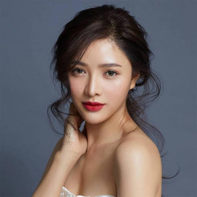 """""""Đệ nhất hoa hậu Lào"""" có nhan sắc ví như tiên nữ giáng trần - hình ảnh 11"""