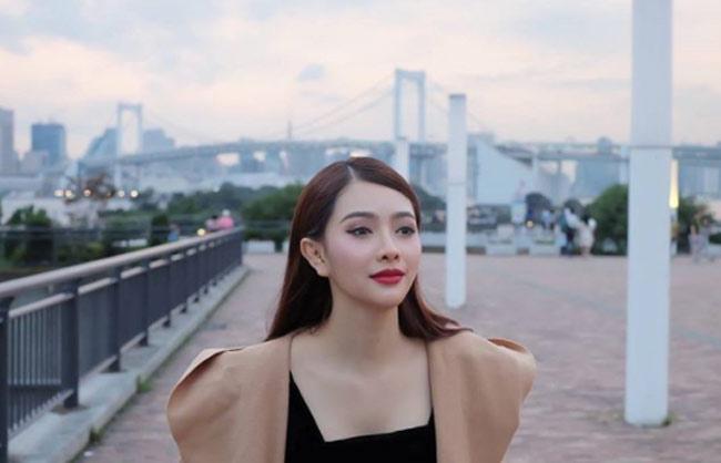 """""""Đệ nhất hoa hậu Lào"""" có nhan sắc ví như tiên nữ giáng trần - hình ảnh 17"""