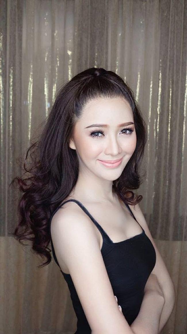 """""""Đệ nhất hoa hậu Lào"""" có nhan sắc ví như tiên nữ giáng trần - hình ảnh 16"""