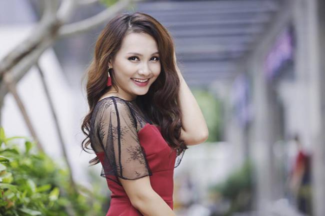 Những mỹ nhân Việt khôn khéo trong mối quan hệ mẹ chồng nàng dâu - hình ảnh 2