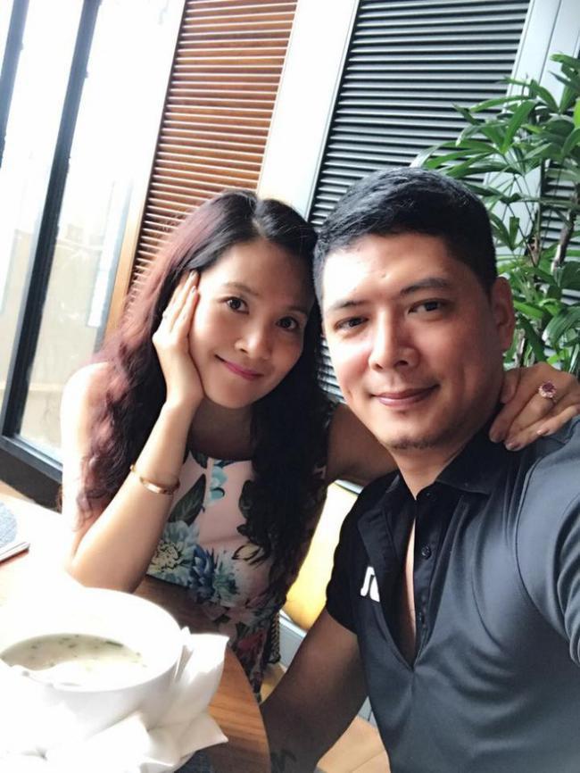 Những mỹ nhân Việt khôn khéo trong mối quan hệ mẹ chồng nàng dâu - hình ảnh 1