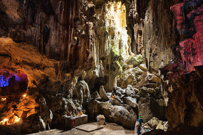 """Đến Lạng Sơn, đừng bỏ qua những điểm du lịch siêu """"hot"""" này - hình ảnh 2"""
