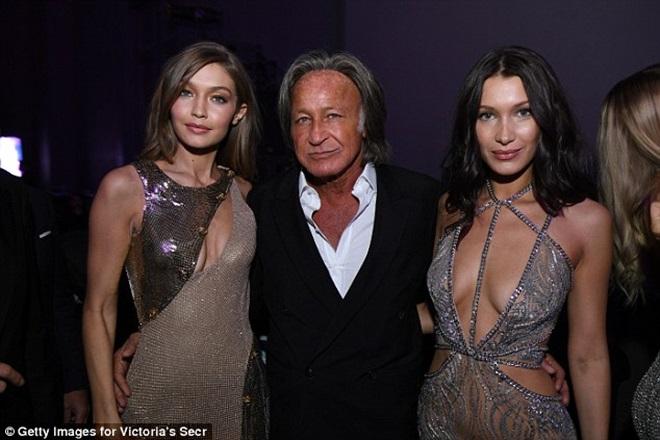 Tình tiết mới vụ bố tỷ phú của siêu mẫu Gigi bị tố cưỡng bức người mẫu trẻ - hình ảnh 1