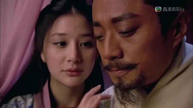 """Người phụ nữ lẳng lơ hơn Phan Kim Liên khiến Tống Giang cay đắng trong """"Thủy Hử"""" - hình ảnh 1"""