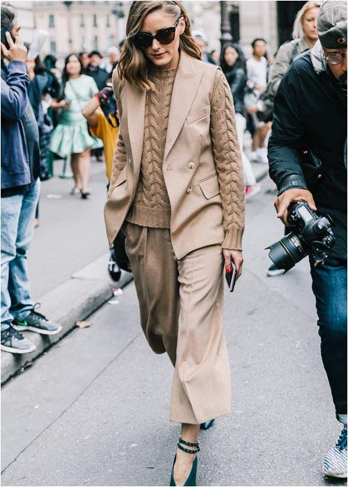 Nữ mặc kiểu đàn ông:Khí chất ngời ngời mà vẫn nữ tính - hình ảnh 11