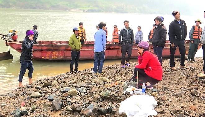 Vụ 9 lao động gặp nạn ở Lào Cai: Tìm thấy thi thể thứ 6 - hình ảnh 1