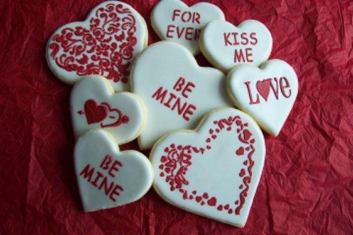 Lời chúc Valetine trắng ý nghĩa, ngọt ngào dành cho bạn trai - hình ảnh 1