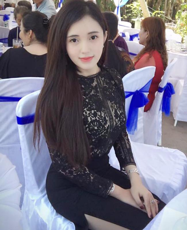 Loạn nhịp với 3 mỹ nhân chuyển giới đẹp chẳng kém hoa hậu Hương Giang - hình ảnh 5