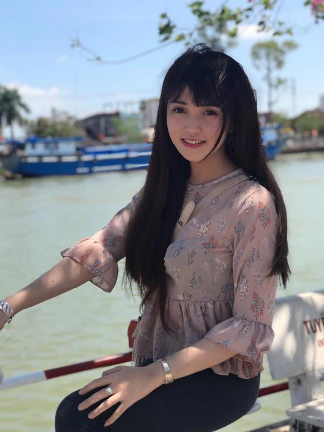 Loạn nhịp với 3 mỹ nhân chuyển giới đẹp chẳng kém hoa hậu Hương Giang - hình ảnh 8