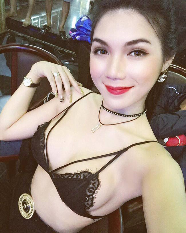 Loạn nhịp với 3 mỹ nhân chuyển giới đẹp chẳng kém hoa hậu Hương Giang - hình ảnh 13