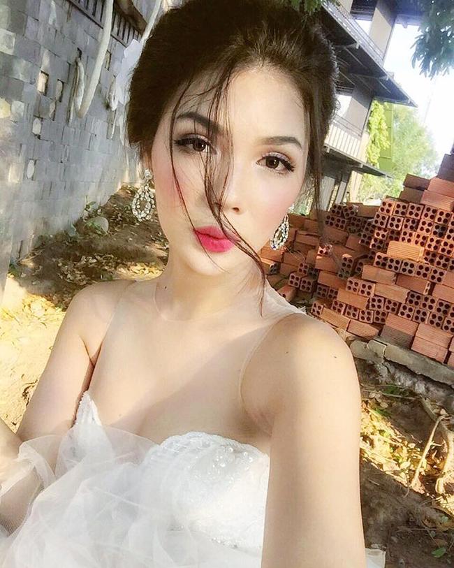 Loạn nhịp với 3 mỹ nhân chuyển giới đẹp chẳng kém hoa hậu Hương Giang - hình ảnh 14