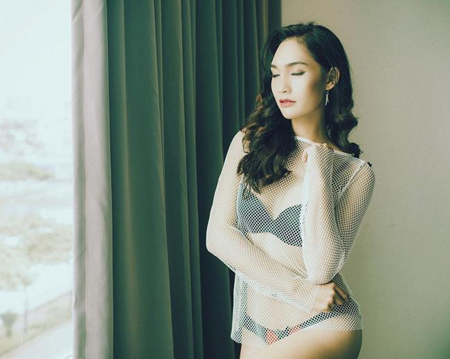 Loạn nhịp với 3 mỹ nhân chuyển giới đẹp chẳng kém hoa hậu Hương Giang - hình ảnh 16