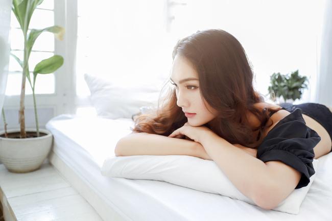 Loạn nhịp với 3 mỹ nhân chuyển giới đẹp chẳng kém hoa hậu Hương Giang - hình ảnh 18
