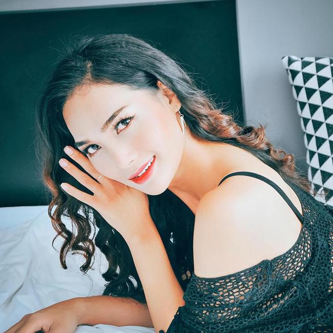 Loạn nhịp với 3 mỹ nhân chuyển giới đẹp chẳng kém hoa hậu Hương Giang - hình ảnh 20