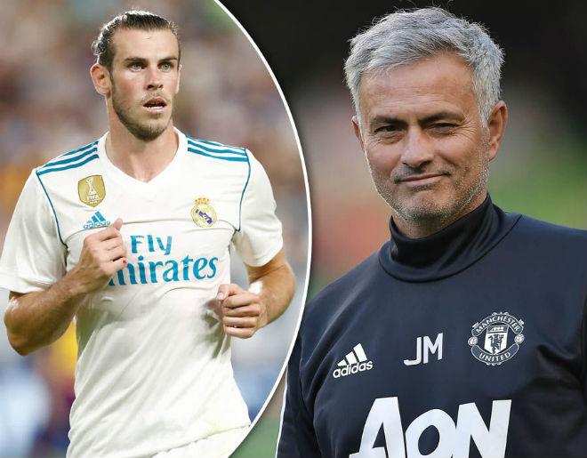"""Chuyển nhượng MU: Bale """"bật đèn xanh"""", tự ra giá chuộc thân - 1"""
