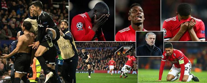 """MU mất mặt ở cúp C1: Mourinho """"nhút nhát"""" vẫn vòi thêm tiền - 1"""