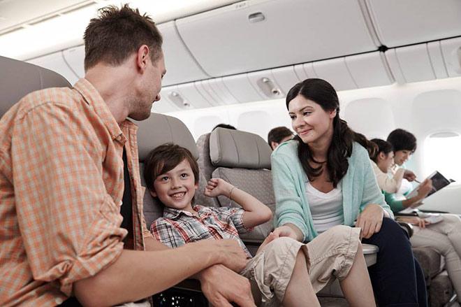 Đi du lịch cùng gia đình, nhất định phải nhớ những điều này - 2