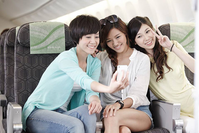 Đi du lịch cùng gia đình, nhất định phải nhớ những điều này - 3